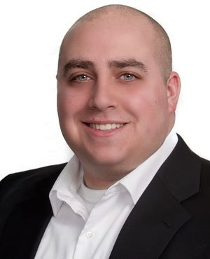 Brent Angello, Key Account Manager