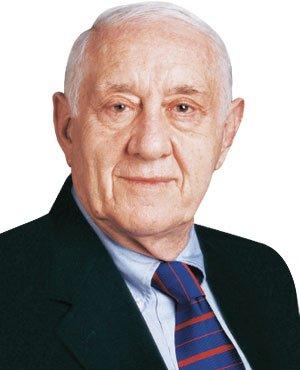 David Thalenfeld, Founder