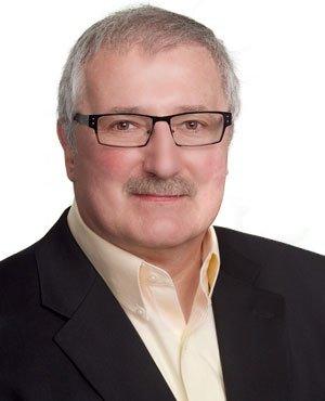 Sam Rostock, Chief Financial Officer
