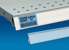 Clear Scan® Label Strips