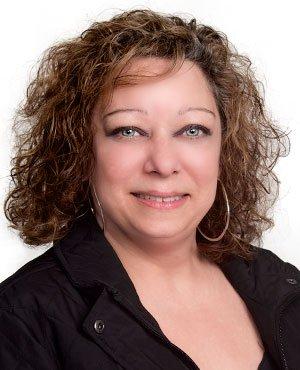 Jody Colfax, National Accounts Coordinator