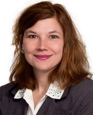 Michelle Gagatek, Sales Coordinator