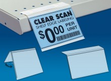 Clear Scan for Price Channel