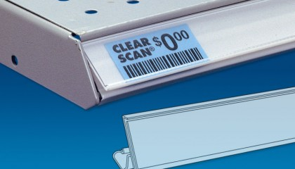 Clear Scan® Specialized Price Channel
