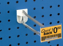 Quick Back® Hook Installation - Step 4