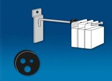 Inventory Control Clip