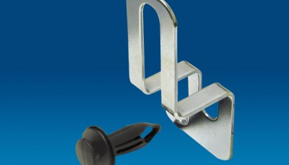 Security Plate for ScanLock®