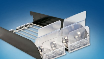 WonderBar® Oversized / Double-Wide Tray