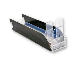 WonderBar Dual Lane Tray
