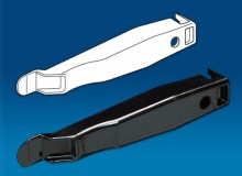 Strip Tool for Clear Scan® Installation