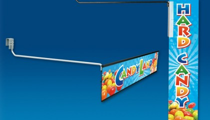 Sign Holders for WonderBar®